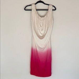 Venus Two Tone Dress